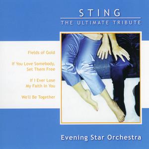 A Tribute To Sting album
