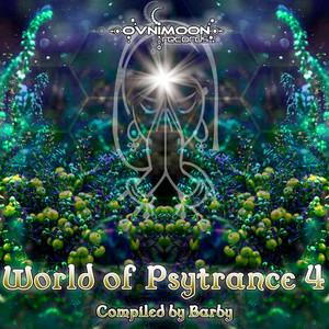 World Of Psytrance 4