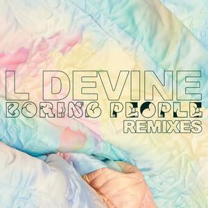 Boring People (Remixes)