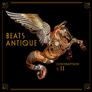 Skeleton Key by Beats Antique