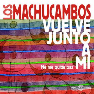 Vuelve Junto a Mí, Ne me quitte pas album