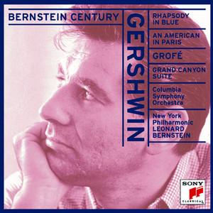 Grand Canyon Suite: II. The Painted Desert by Ferde Grofé, Leonard Bernstein, New York Philharmonic
