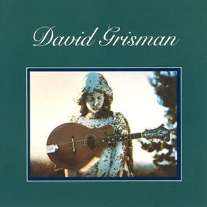 The David Grisman Rounder Album album