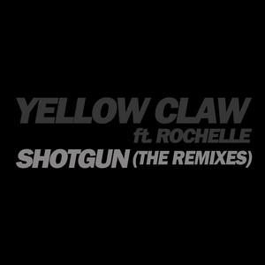 Shotgun (feat. Rochelle) [The Remixes]
