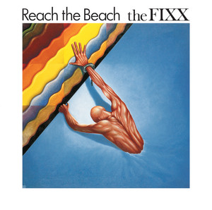Reach The Beach album
