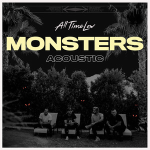 Monsters (Acoustic - Live From Lockdown)
