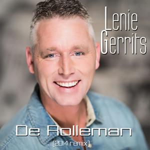 Lenie Gerrits