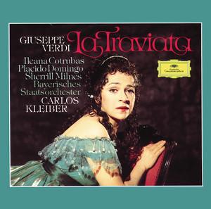 La Traviata / Act 1: Libiamo ne'lieti calici cover art