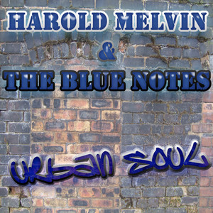 The Urban Soul Series - Harold Melvin & The Blue Notes album