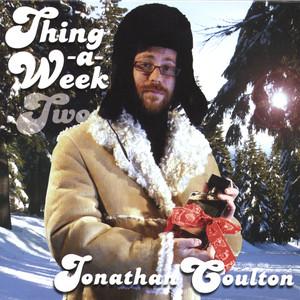 Jonathan Coulton – Re Your Brains (Studio Acapella)