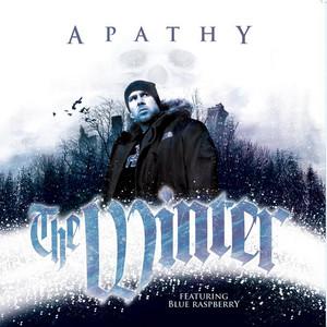 "The Winter (feat. Blue Raspberry & Poison Pen) (12"")"