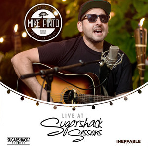 Mike Pinto Live @ Sugarshack Sessions