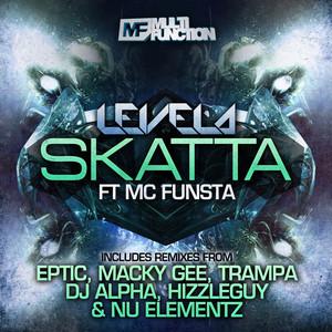 Skatta - Macky Gee Remix cover art