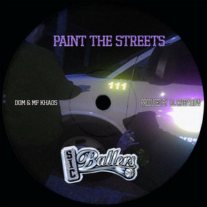 Paint the Streets
