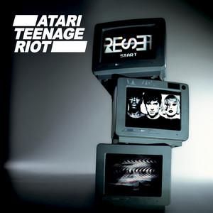 Atari Teenage Riot – We Are From The Internet – (Studio Acapella)