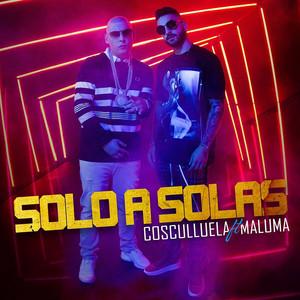 Solo a Solas (feat. Maluma)
