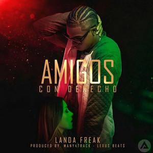 Amigos con Derecho by Landa Freak