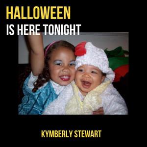 Halloween Is Here Tonight
