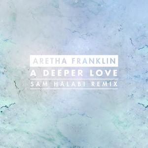 Aretha Franklin – A Deeper Love (Percapella)(Studio Acapella)