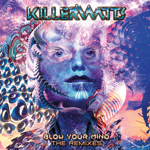 Psychedelic Liberation - Audiotec & Faders Remix by Killerwatts