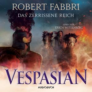 Das zerrissene Reich - Vespasian 7 (Ungekürzt) Audiobook