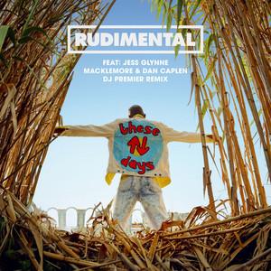 These Days (feat. Jess Glynne, Macklemore & Dan Caplen) [DJ Premier Remix]