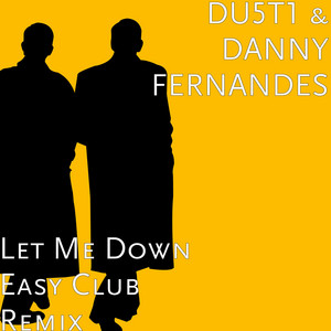 Let Me Down Easy Club (Remix)