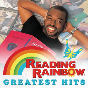 Reading Rainbow profile picture
