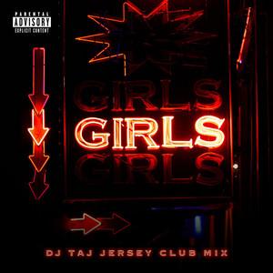 Poledancer (feat. Megan Thee Stallion) [DJ Taj Jersey Club Mix]