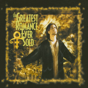 The Greatest Romance Ever Sold album