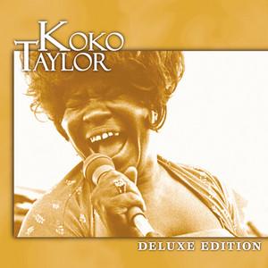 Voodoo Woman by Koko Taylor