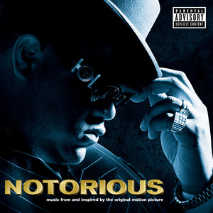 NOTORIOUS Music From and Inspired by the Original Motion Picture album