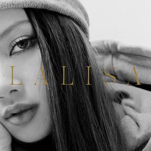 LALISA cover art