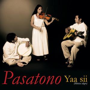 Yaa Sii (Música Alegre) album