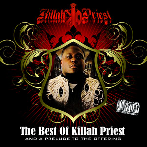 The Best of and a Prelude to the Offering album