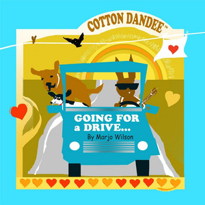 Cotton Dandee: Going for a Drive