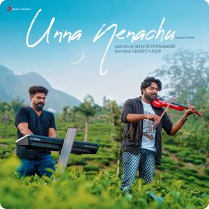Unna Nenachu (Violin Cover) - From
