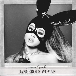Dangerous Woman cover art