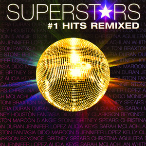 Superstars #1 Hits Remixed