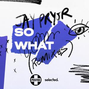 So What - Tim Hox Remix