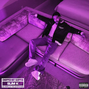 Purple Suite 3 (Chopped Not Slopped) (ChopNotSlop Remix)