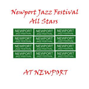 Rose Room by Newport Jazz Festival All Stars