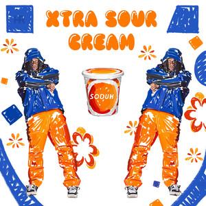Xtra Sour Cream
