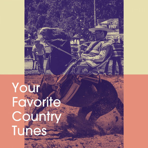 Your Favorite Country Tunes album