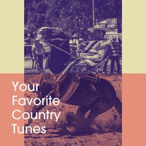 Your Favorite Country Tunes album