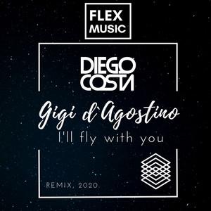 Gigi Dagostino – I'll fly with you (Acapella)