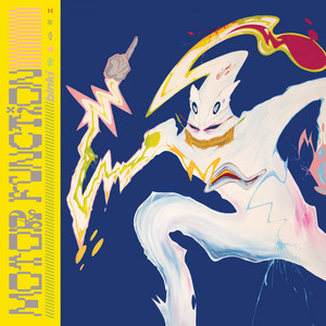 binki - Clay Pigeon Mp3 Download