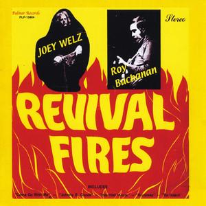 Revival Fires album