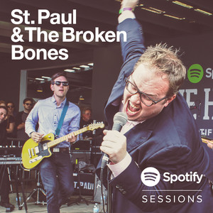 Spotify Sessions: Live at SXSW 2014 album
