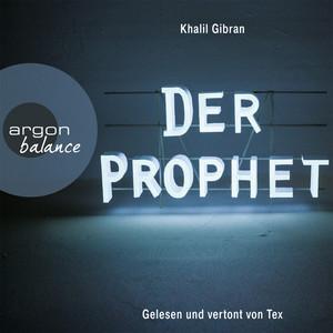 Der Prophet (Gekürzte Fassung) Audiobook